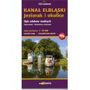 Kanał Elbląski, Jeziorak i okolice