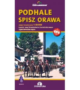 Podhale Spisz Orawa