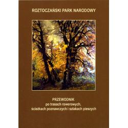 Roztoczański Park Narodowy - przewodnik