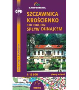 Szczawnica i Krościenko n. Dunajcem, Spływ Dunajcem