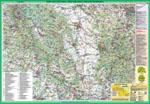 awers mapy Góry Bystrzyckie