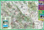 rewers mapy Góry Bystrzyckie
