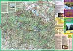 rewers mapy Góry Izerskie