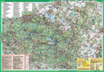 awers mapy Karkonosze