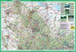 mapa awersu Masywu Śnieżnika
