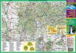 rewers mapy Masyw Śnieżnika