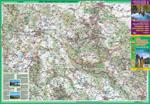 rewers mapy Góry Stołowe