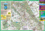 rewers mapy Góry Sowie