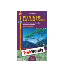 Pieniński Park Narodowy Trek Buddy
