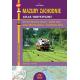 Mazury Zachodnie atlas