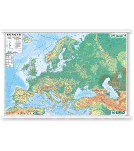 Europa fizyczna
