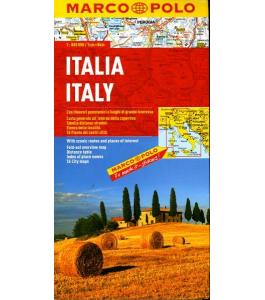 Włochy samochodowa