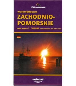 Zachodniopomorskie województwo