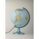 Globus podświetlany 25 cm