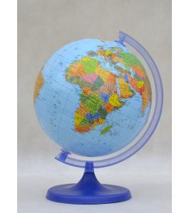 Globus polityczny 22 cm