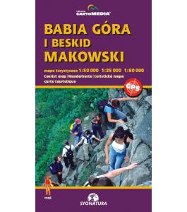 Babia Góra i Beskid Makowski