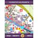 Zakopane - interaktywny plan miasta