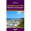 Wybrzeże Bałtyku 1:300 000
