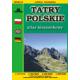 Atlas kieszonkowy Tatry Polskie