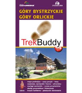 Góry Bystrzyckie i Orlickie TrekBuddy