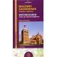 Mazury Zachodnie - mapa turystyczna 1:100 000, Westmasuren - touristische Karte 1:100 000