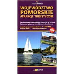 Województwo pomorskie - atrakcje turystyczne