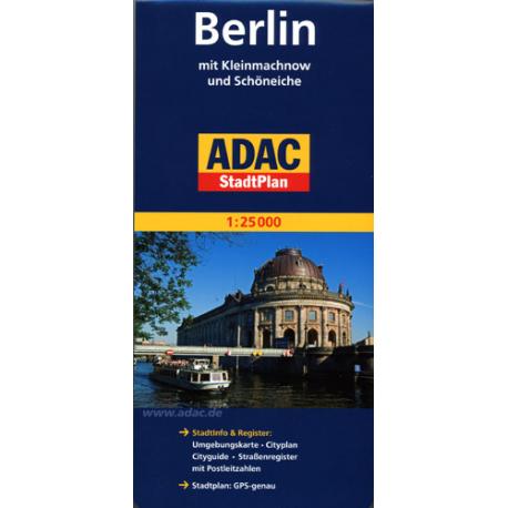 Berlin 1:25 000