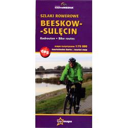 Beeskow - Sulęcin szlaki rowerowe