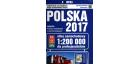 Polska - atlas samochodowy 1:200 000 dla profesjonalistów