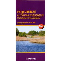 Pojezierze Łęczyńsko-Włodawskie i Dolina Tyśmienicy