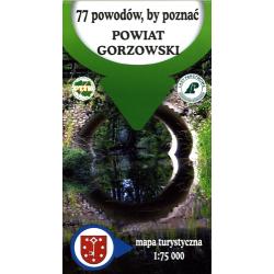 Powiat Gorzowski, 77 powodów, by poznać