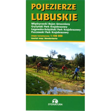 Pojezierze Lubuskie