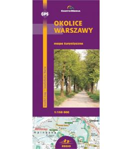 Okolice Warszawy