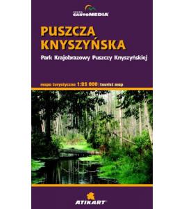Puszcza Knyszyńska