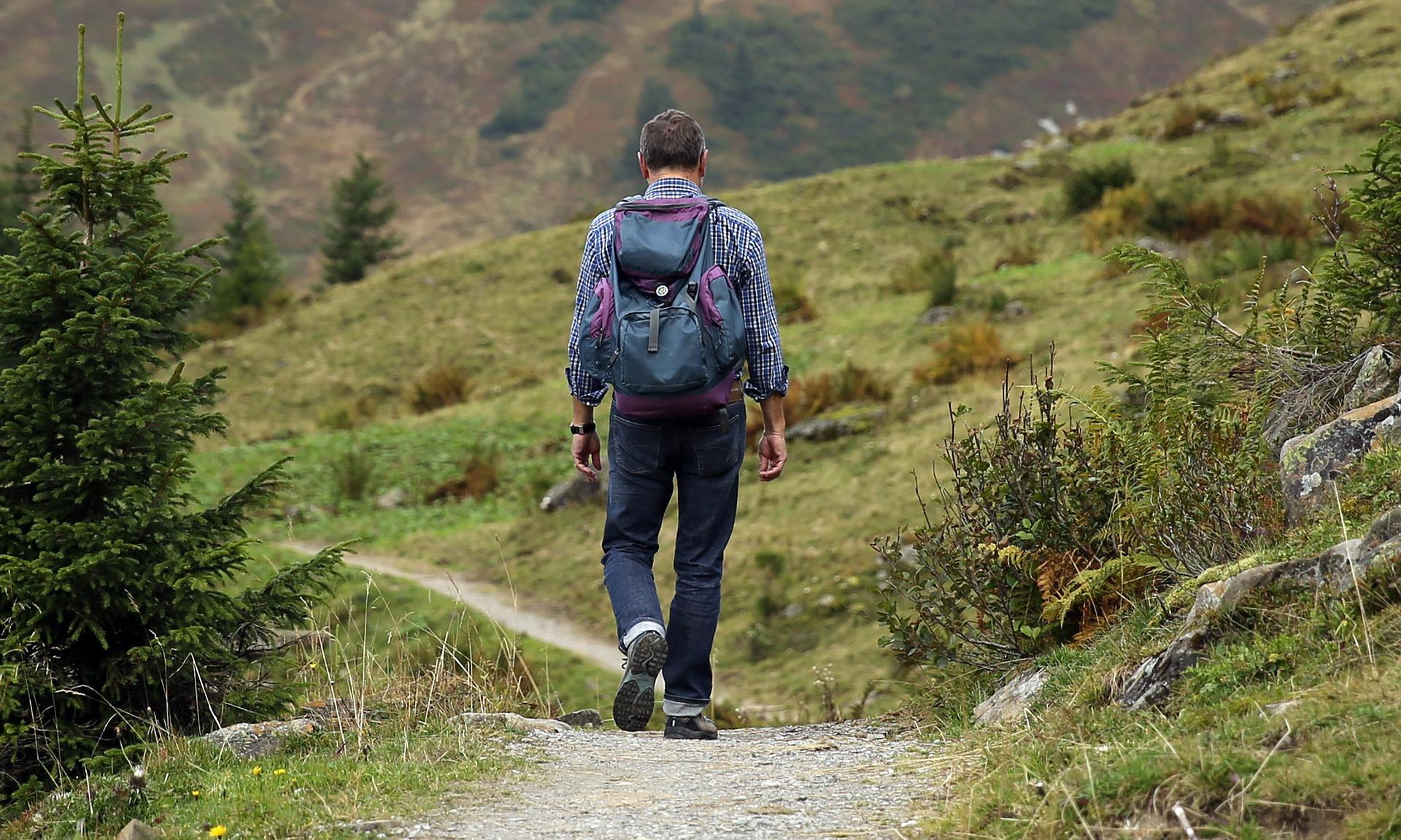 Tatry mapa i co zabrać jeszcze na wędrówkę po górach?